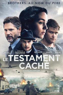 Le Testament caché FRENCH DVDRIP 2018