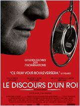 Le Discours d'un roi (The King's Speech) VOSTFR DVDRIP 2011