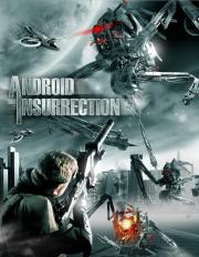 Android Insurrection FRENCH DVDRIP 2012