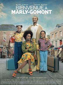 Bienvenue à Marly-Gomont FRENCH DVDRIP x264 2016