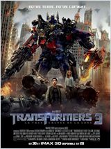 Transformers 3 - La Face cachée de la Lune FRENCH DVDRIP 2011