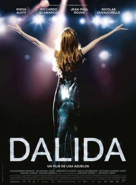 Dalida FRENCH DVDRIP 2017