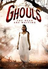 Ghouls FRENCH DVDRIP 2011