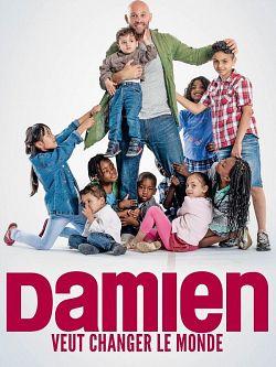 Damien veut changer le monde FRENCH WEBRIP 2019