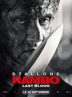 Rambo: Last Blood FRENCH WEBRIP 1080p 2019
