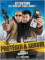 Protéger et servir DVDRIP FRENCH 2010
