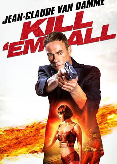 Kill 'em All FRENCH DVDRIP 2017