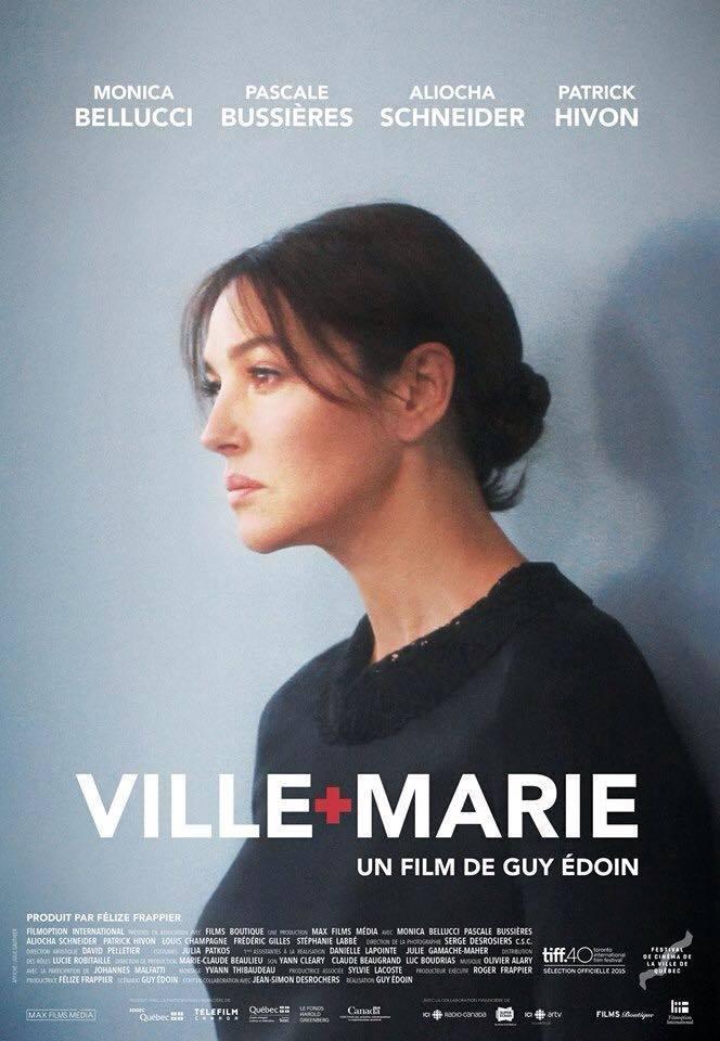 Ville-Marie FRENCH WEBRIP 2016