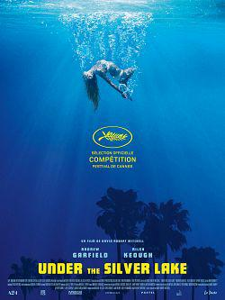 Under The Silver Lake FRENCH BluRay 720p 2018
