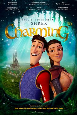 Charming FRENCH BluRay 720p 2019
