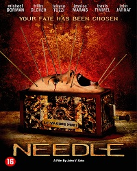 Needle FRENCH DVDRIP 2013
