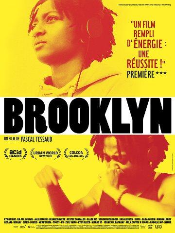 Brooklyn FRENCH DVDRIP x264 2016