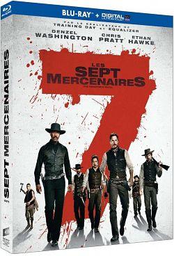 Les 7 Mercenaires FRENCH BluRay 1080p 2016