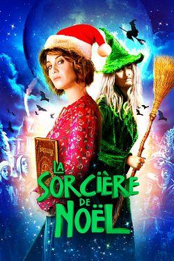 La sorcière de Noël FRENCH BluRay 720p 2019