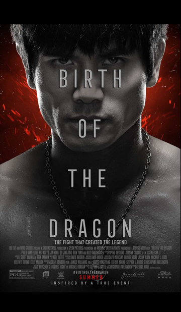 La Naissance du dragon FRENCH BluRay 720p 2018