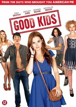 Good Kids FRENCH DVDRIP 2016
