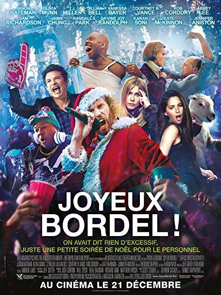Joyeux bordel ! FRENCH DVDRIP 2017
