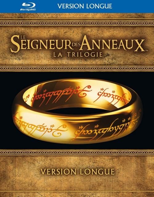 Le Seigneur des anneaux : La Trilogie Version Longue FRENCH HDlight 1080p