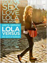 Lola Versus FRENCH DVDRIP 1CD 2012