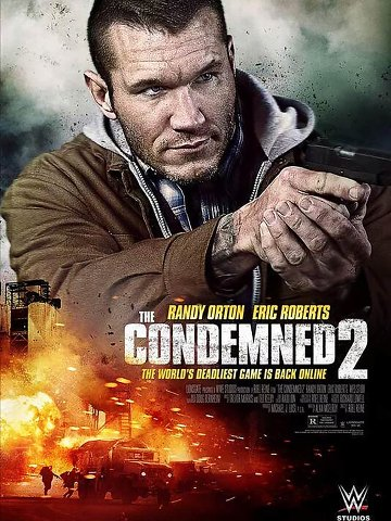 The Condemned 2 VOSTFR WEBRIP 2015