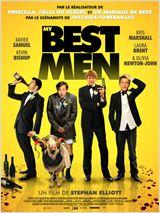 My Best Men FRENCH DVDRIP 2012