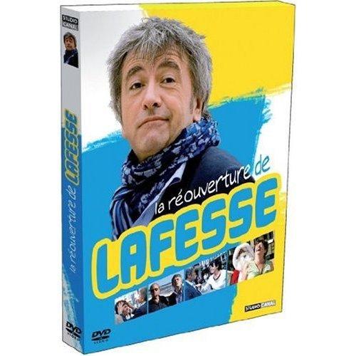 La Reouverture De Lafesse DVDRIP FRENCH 2009