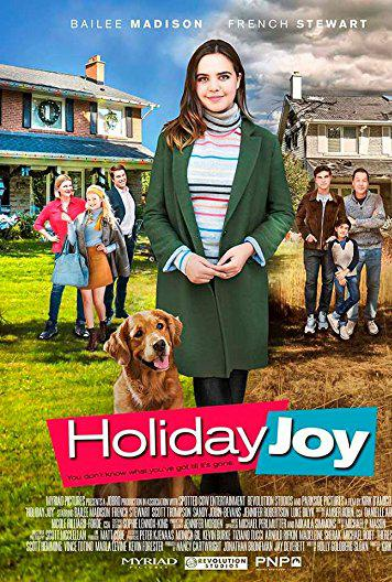 Holiday Joy FRENCH WEB-DL 720p 2018