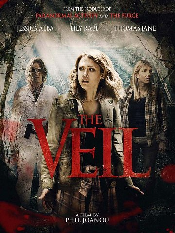 The Veil FRENCH DVDRIP 2016