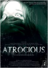 Atrocious FRENCH DVDRIP 2012