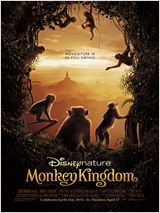 Au Royaume des Singes FRENCH DVDRIP 2015