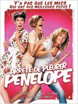 Arrête de pleurer Pénélope FRENCH DVDRIP 2012