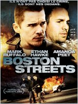 Boston Streets FRENCH DVDRIP 2010