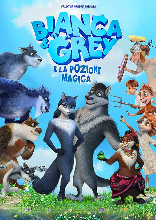 Sheep and Wolves FRENCH DVDRIP 2017