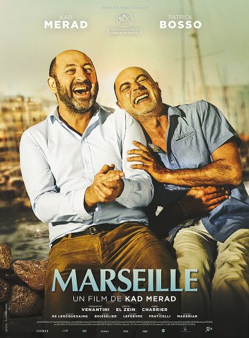 Marseille FRENCH DVDRIP 2016