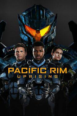 Pacific Rim 2 : Uprising TRUEFRENCH DVDRIP 2018