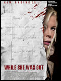 While She Was Out FRENCH DVDRIP 2008