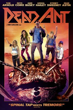 Dead Ant FRENCH BluRay 720p 2019