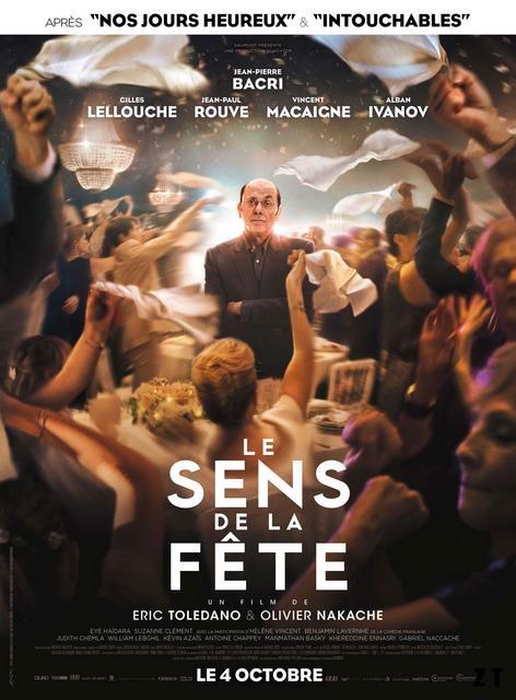 Le Sens de la fête FRENCH DVDRIP 2017