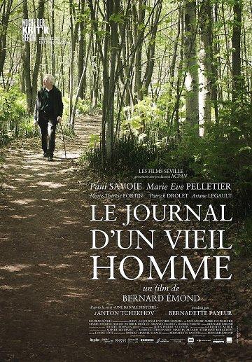 Le Journal d'un vieil homme FRENCH DVDRIP 2015