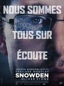Snowden FRENCH BluRay 720p 2016