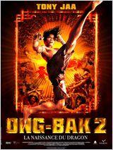 Ong-Bak 2, la naissance du dragon FRENCH DVDRIP 2009