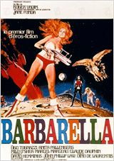 Barbarella FRENCH DVDRIP 1968