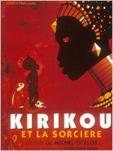 Kirikou et la sorcière FRENCH DVDRIP 1998
