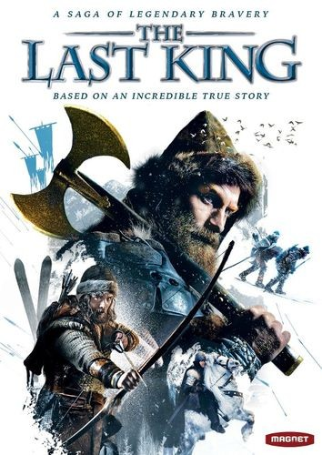 The Last King FRENCH DVDRIP 2017