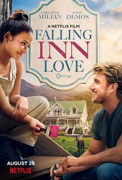 Falling Inn Love FRENCH WEBRIP 720p 2019