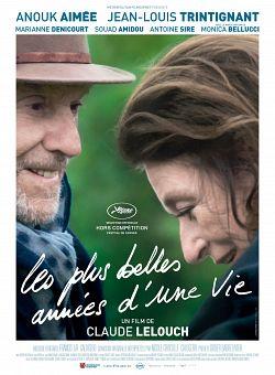 Les Plus belles années d'une vie FRENCH WEBRIP 2019
