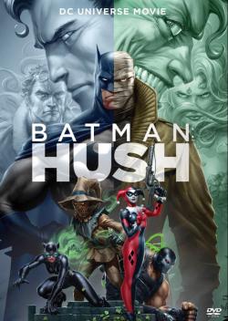 Batman: Hush FRENCH BluRay 720p 2019
