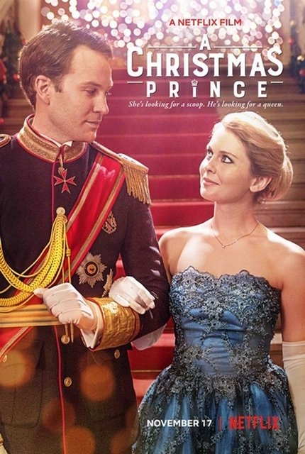 A Christmas Prince FRENCH WEBRIP 2019