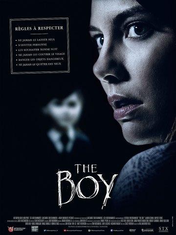 The Boy VOSTFR DVDSCR 2016