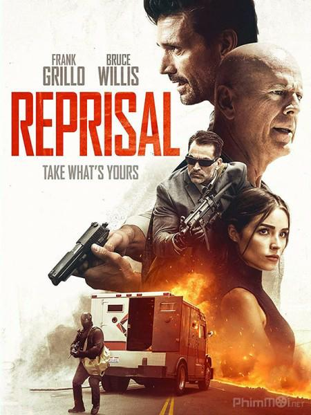 Reprisal FRENCH WEBRIP 2018